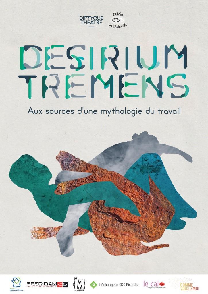 Desirium tremens_diptyque-theatre-creation